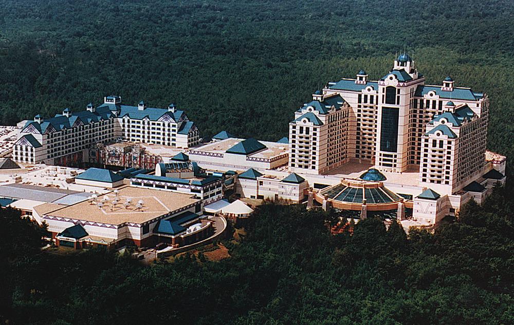 Casino Foxwoods