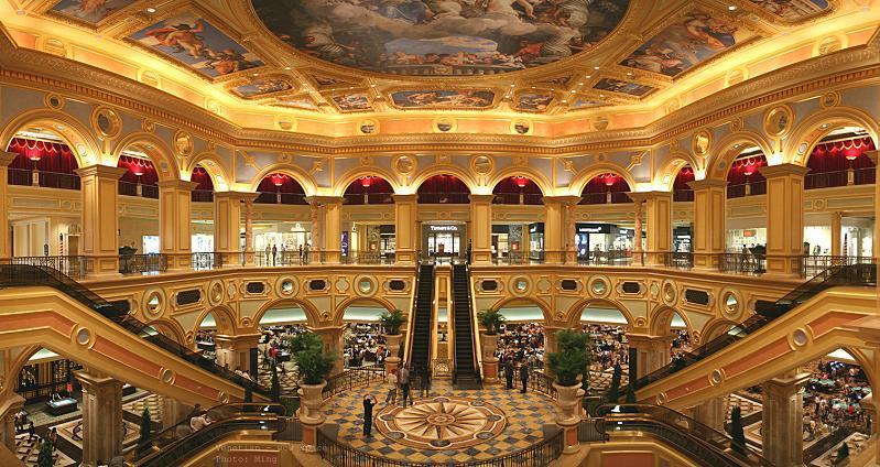 Venetian Casino Macao