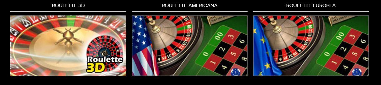 Diventare ricchi con la roulette